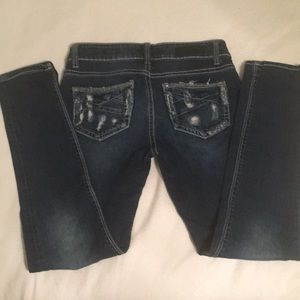 Daytrip skinny jeans